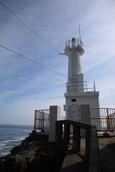 日浦岬灯台