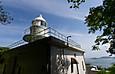 神島灯台(再訪)