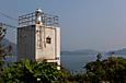 カヤトマリ鼻灯台