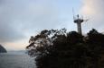 三本松鼻灯台