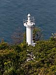 小浦埼灯台