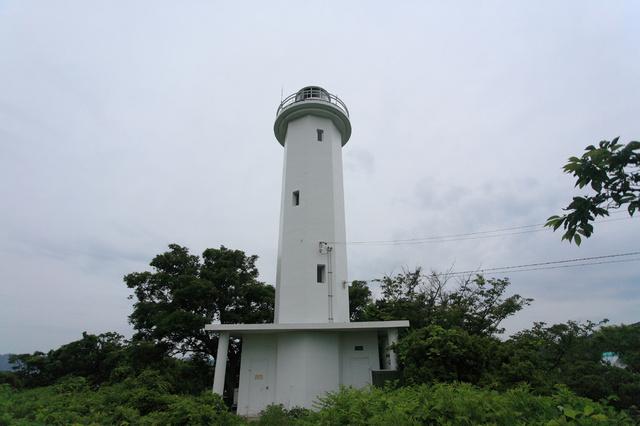 赤穂御崎灯台