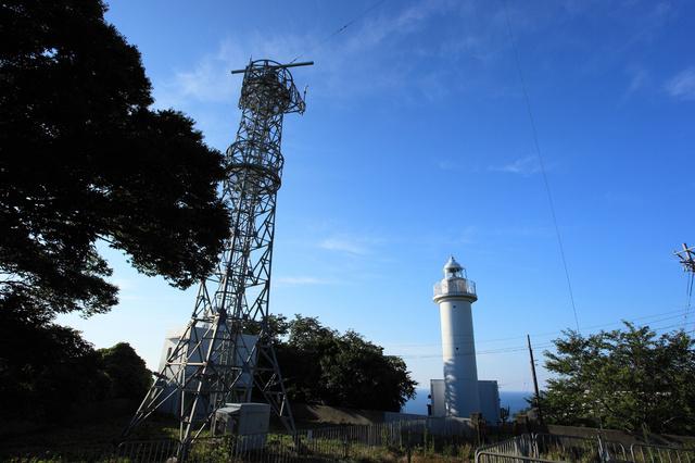 越前岬灯台(再訪)