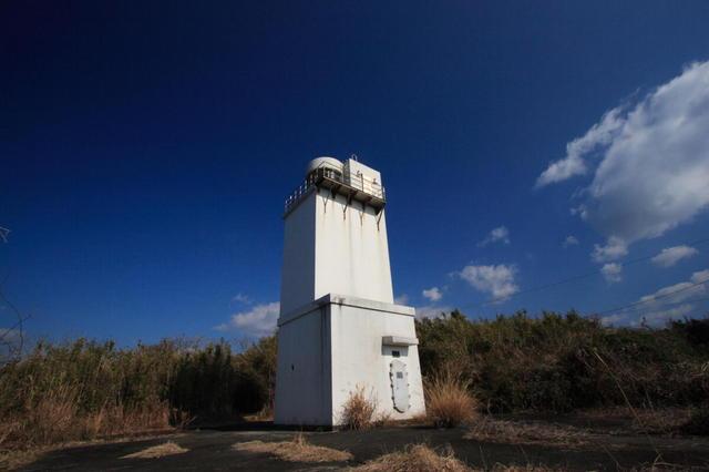 羽根埼灯台