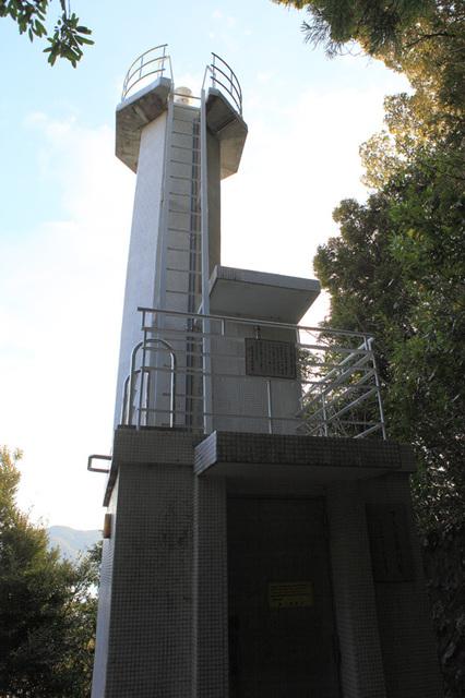 コスギ鼻灯台