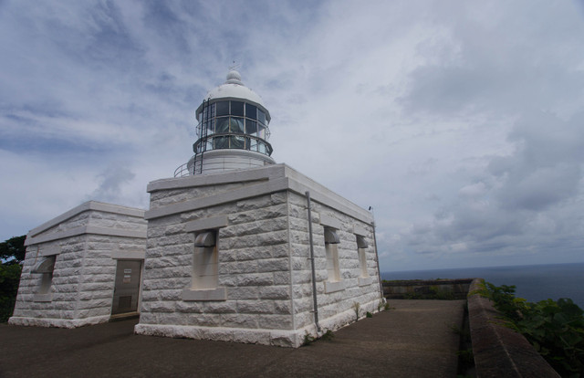 経ヶ岬灯台(再訪)