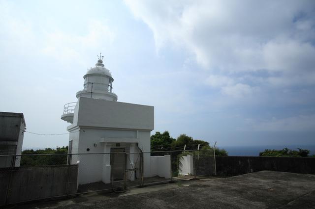 三木埼灯台