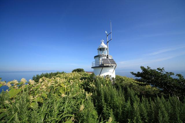 陸奥大島灯台