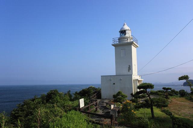 大須埼灯台