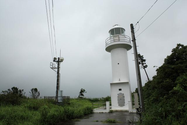 小良ケ浜灯台