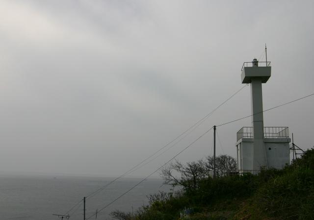 干飯埼灯台