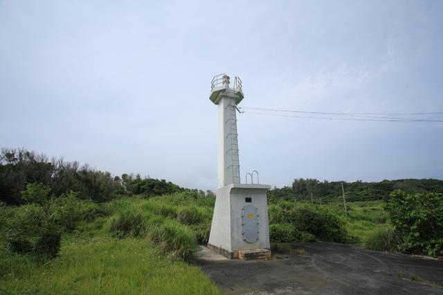 高墓埼灯台