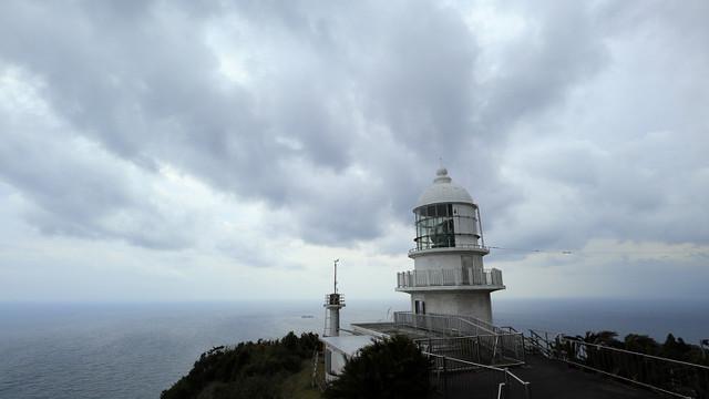 都井岬灯台(宮崎県)