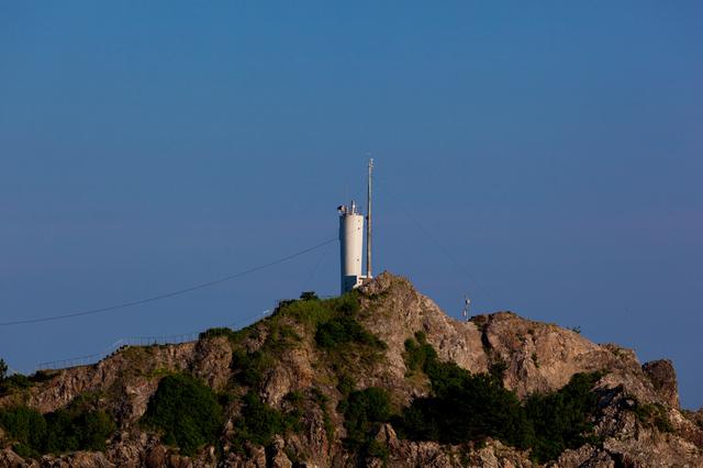 鳥取港灯台