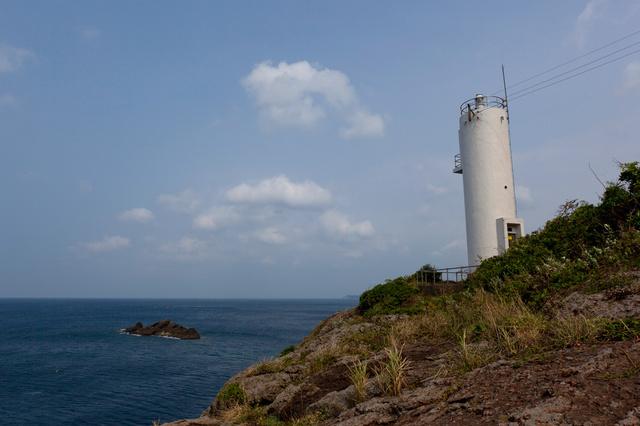 津ノ和鼻灯台