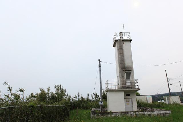 宇出津灯台