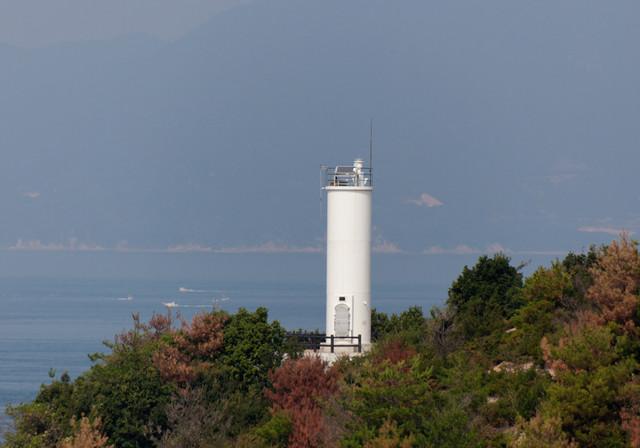州ノ崎灯台