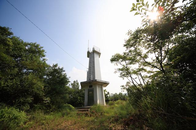 吉津埼灯台