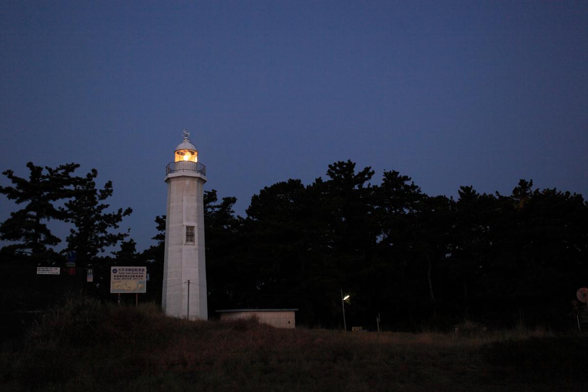 清水灯台(静岡県): 私の灯台巡...